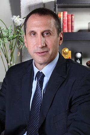 דיוויד בלאט - מרכז המרצים לישראל
