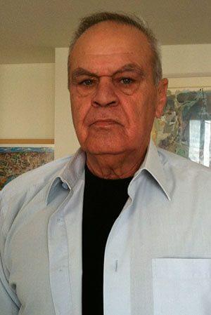 רוני דניאל - מרכז המרצים לישראל