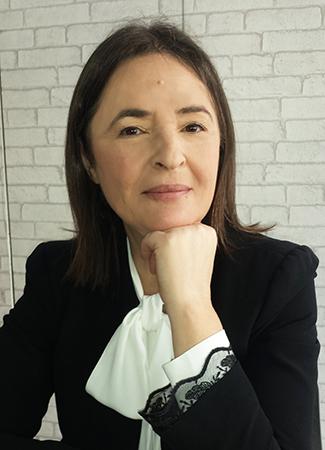נינו אבסדזה הרצאות - מרכז המרצים לישראל
