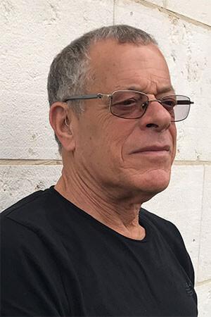 יוס אלדר - מרכז המרצים לישראל