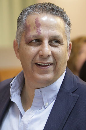 שלומי גבאי - מרצה מרכז המרצים