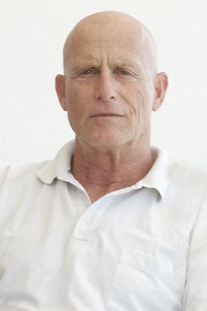 עמי אילון - מרכז המרצים לישראל