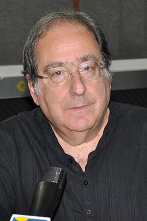 גידי אורשר - מרכז המרצים לישראל