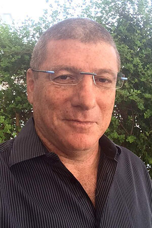 אליעזר שקדי הרצאות - מרכז המרצים לישראל