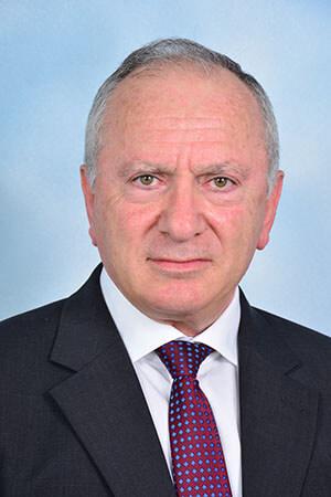 יצחק אילן - מרכז המרצים לישראל