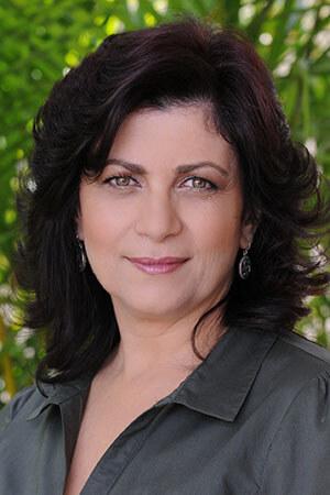 אנאבלה שקד - מרכז המרצים לישראל