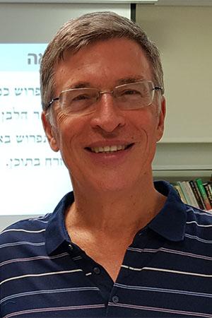 אבשלום קור - מרכז המרצים לישראל