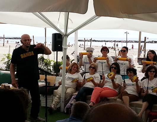 עושים תזמורת בחוף הים530-415