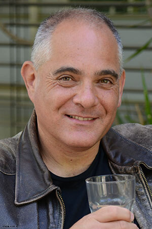 רונן הופמן - מרכז המרצים לישראל