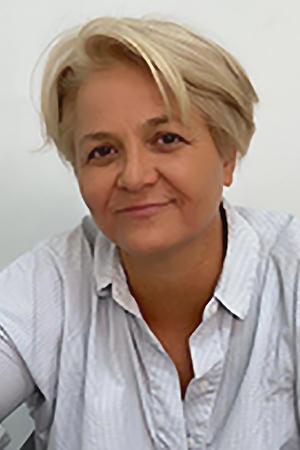 שרה פון שוורצה - מרכז המרצים לישראל