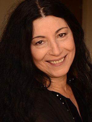 שרה אנג'ל - מרכז המרצים לישראל
