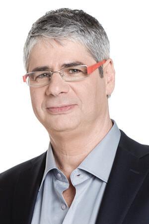 גיא מרוז - מרכז המרצים לישראל