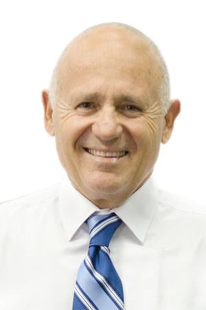 צבי ברק - מרכז המרצים לישראל