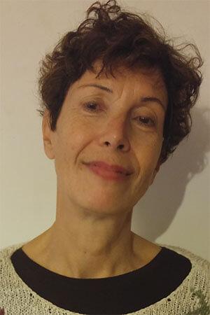 איריס רצהבי ערד - מרכז המרצים לישראל