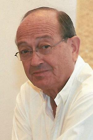 אמנון פאר - מרצה