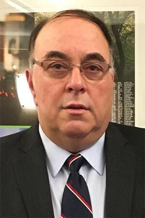 אבי בניהו - מרכז המרצים לישראל