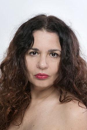 דליה שימקו - מרכז המרצים לישראל