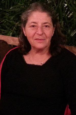 סוזי קסטנר - מרצה