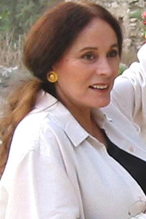 אלונה פרנקל - מרכז המרצים לישראל
