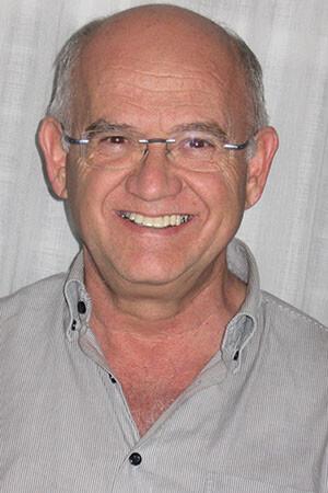 יעקב פרוינד - מרכז המרצים לישראל