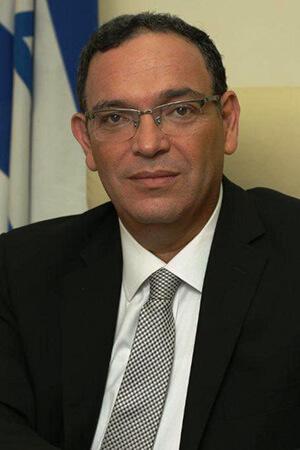 שי פירון - מרכז המרצים לישראל