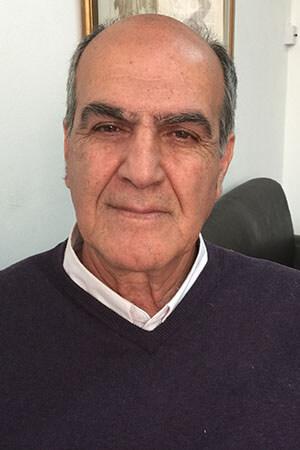 אשר עידן - מרכז המרצים לישראל