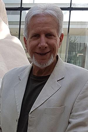 צבי סגל - מרכז המרצים לישראל