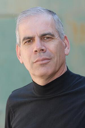 אורן נהרי - מרכז המרצים לישראל