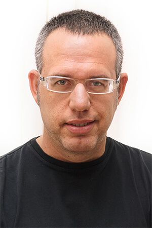 אייל דורון - מרכז המרצים לישראל