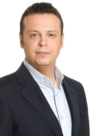 דורון הרמן - מרכז המרצים לישראל
