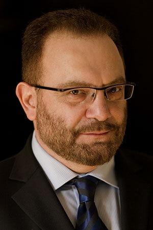 """ד""""ר דן הרמן - מרכז המרצים"""