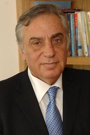 דן שינמן - מרכז המרצים לישראל