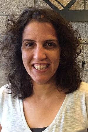 קרן ליבוביץ - מרצה