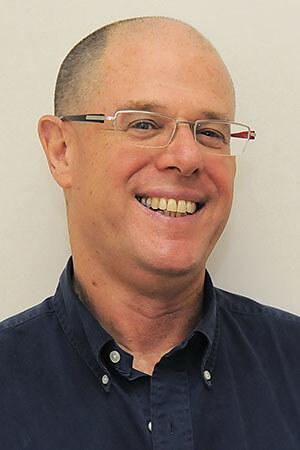אבי מלר - מרכז המרצים לישראל
