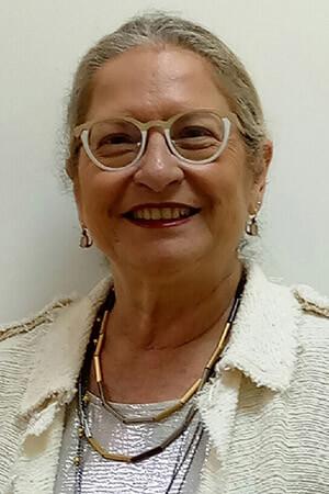 אסנת הראל - מרצה