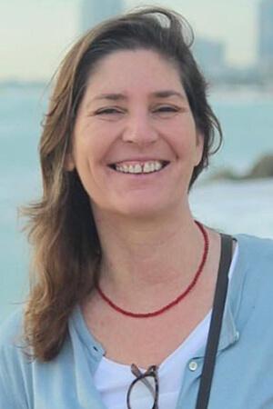 ארנה אנג'ל - מרכז המרצים לישראל