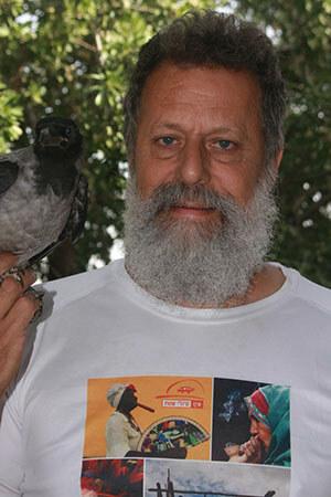 דן דן בולוטין הרצאות - מרכז המרצים לישראל