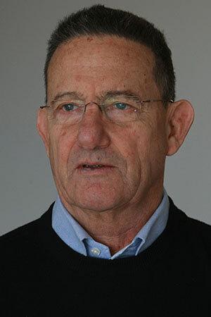 רון בן ישי - מרכז המרצים לישראל