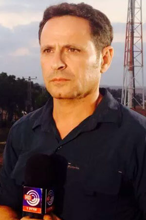 אמיר בר שלום - מרכז המרצים לישראל