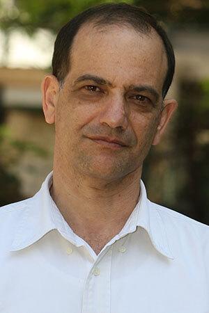 יעקב בן שאול - מרכז המרצים לישראל
