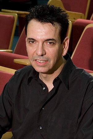 עילם גרוס - מרצה