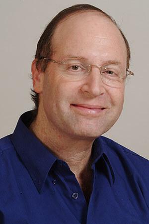 פרופ' גדעון גרייף - מרכז המרצים לישראל
