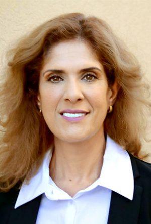 שרון רופא אופיר - מרכז המרצים לישראל