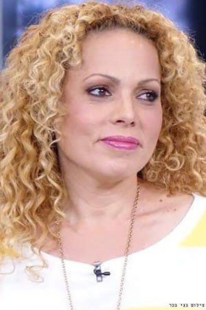 אורלי וילנאי הרצאות - מרכז המרצים לישראל
