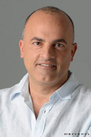 אלון חילו - מרכז המרצים לישראל