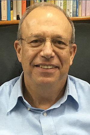 ערן רון - מרכז המרצים לישראל