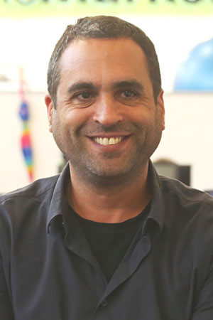 ירון כהן צמח - מרכז המרצים לישראל