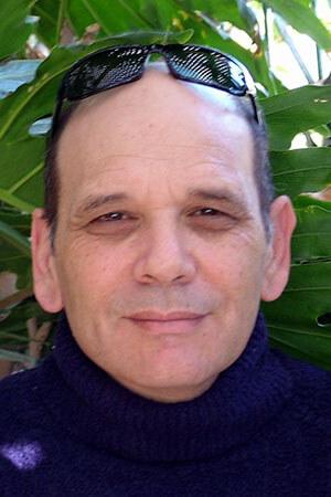 יוסי חרסונסקי - מרכז המרצים לישראל