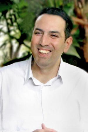 רפאל כהן - מרכז המרצים לישראל