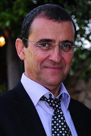 הרצל כחלון - מרכז המרצים לישראל